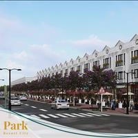 Tuyến phố kinh doanh mới, bán Shophouse thương mại trục đường 100m tại khu đô thị Royal Park Huế