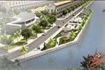 Các phân khu trong dự án có sự gắn kết hài hòa với không gian kiến trúc cảnh quan tổng thể của các khu vực lân cận, tạo nên một khu dân cư tiện nghi, thân thiện. Toàn dự án nổi bật là các công trình công cộng và dịch vụ được thiết kế xây dựng tại khu Trung tâm, sát với công viên cây xanh.