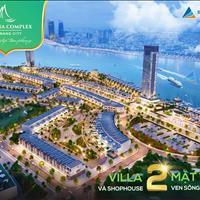 Mở bán giai đoạn 2 Marina Complex view sông Hàn tại Đà Nẵng