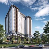 Căn hộ Sunshine Avenue ngay An Dương Vương giá 1.2 tỷ/căn, nội thất cao cấp