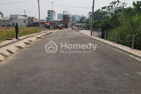 Bán đất mặt tiền giá rẻ xã Bình Mỹ, huyện Củ Chi, 83m2, 1,2 tỷ