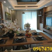 Bán chung cư Hanoi Aqua Central chiết khấu cao, nội thất nhập khẩu từ Châu Âu