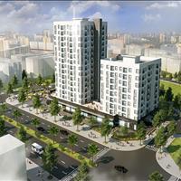 Bán căn hộ cao cấp chung cư NO-08 Giang Biên, Long Biên, chiết khấu 2% và tặng 27 triệu