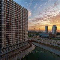 Cần tiền bán gấp căn hộ 2 phòng ngủ Quận 7 giá chỉ 1.25 tỷ/căn, nhà mới 100%, nhận nhà ở ngay
