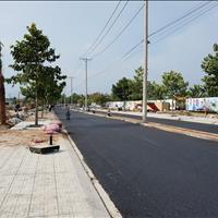 Kẹt tiền cần bán gấp lô đất nền Quận 8, mặt tiền đường lớn 20m, giá chỉ 989tr/82m2 ,SHR thổ cư 100%