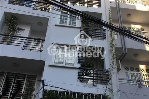Chính chủ bán nhà mặt phố Đặng Dung, Ba Đình, Hà Nội