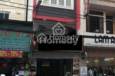 Nhà mặt tiền Nguyễn Văn Lượng, Gò Vấp – Ngay trung tâm Lotte Mart