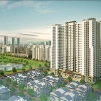 Cần bán gấp Đồng Phát Park View 431 Tam Trinh, căn góc 82m2, 3 ngủ, tầng đẹp giá 23 triệu/m2 ở ngay