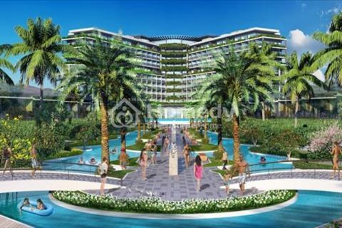 Mở bán căn Condotel nghỉ dưỡng 5 sao full nội thất ngoại nhập view biển, lợi nhuận hàng năm cao