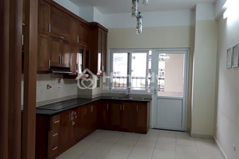 Bán căn hộ CT2A Cổ Nhuế, nhận nhà ở ngay 81m2