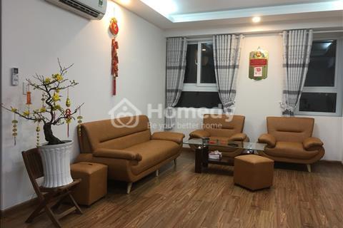 Chính chủ bán căn hộ Avila 1 mặt tiền đường An Dương Vương có nội thất