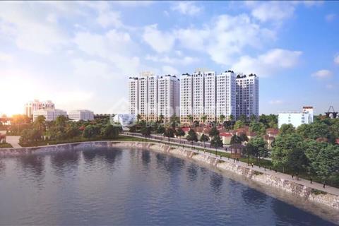 Tại sao chung cư Hà Nội Homeland lại là bom tấn của bất động sản Long Biên năm 2018