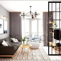 Bán căn hộ 1-3 phòng ngủ The Gold View, Quận 4, chỉ từ 2.8 tỷ