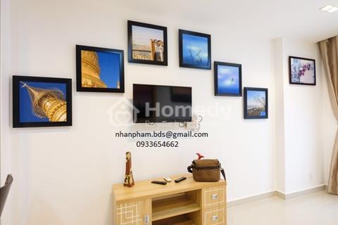 Cho thuê căn Officetel làm văn phòng hoặc ở, giá 7,5 triệu, Tân Bình