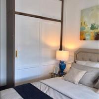 Bán căn hộ 1 phòng ngủ view sông, 2 hồ bơi tràn, 4 tầng trung tâm thương mại, tặng full bếp