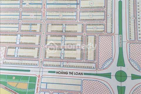 Tiếp tục cho nhận giữ chỗ dự án Khu B Nguyễn Sinh Sắc, Đà Nẵng
