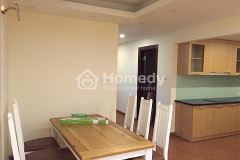 Chính chủ cho thuê căn hộ 2 phòng ngủ full đồ xịn tại 304 Hồ Tùng Mậu