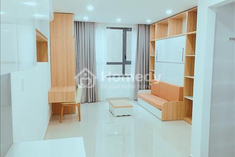 Cho thuê căn hộ văn phòng - Officetel, giá tốt 10 triệu/tháng, dự án Everrich trung tâm quận 5