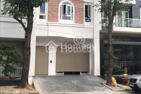 Cho thuê nhà riêng tại khu nhà phố Hưng Gia - Hưng Phước
