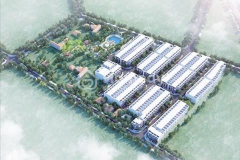 Khu dân cư Phước Tân Residence