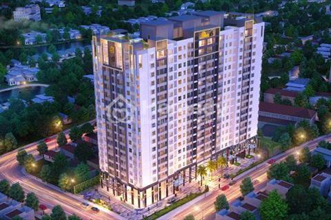 Mở bán đợt cuối căn hộ One 18 Ngọc Lâm Long Biên, ưu đãi chiết khấu 6,5%, lãi suất 0%