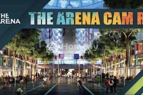 Cơ hội để làm chủ một hay nhiều cơ hội tại The Arena