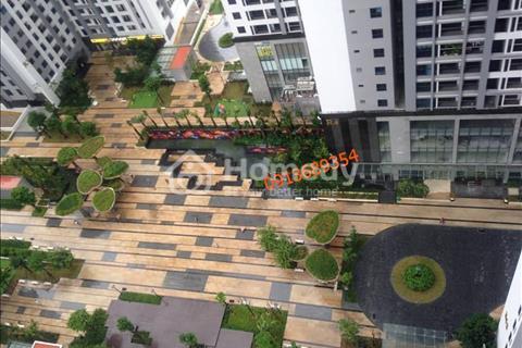Cho thuê chung cư Goldmark City- 136 Hồ Tùng Mậu, 115m2, cơ bản, view quảng trường rất đẹp