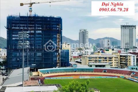 Hot, đầu tư căn hộ biển Trần Phú, view công viên xanh, trung tâm thành phố chỉ từ 500 triệu