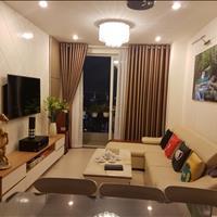 Cho thuê căn hộ cao cấp TD Plaza 2 phòng ngủ - full nội thất - giá hợp lí