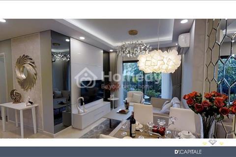 Vinhomes Trần Duy Hưng - đầu tư siêu lợi nhuận