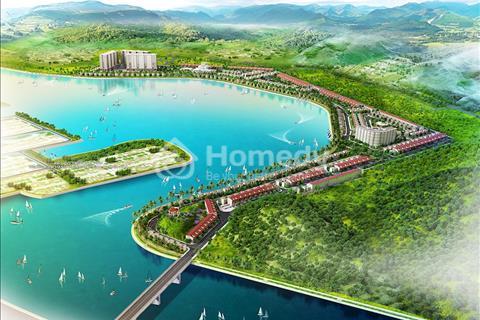 Duy nhất chỉ 20 suất biệt thự view sông độc nhất vô nhị tại Nha Trang River Park