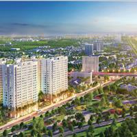 Hot chung cư Hà Nội Homeland gần ngay mặt đường Nguyễn Văn Cừ 1,1 tỷ/căn