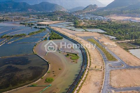 Nha Trang River Park sở hữu vị trí chiến lược đầy tiềm năng, thu hút giới đầu tư