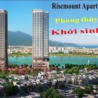 Mở bán căn hộ nghỉ dưỡng cao cấp ven sông Hàn Risemount Apartment Đà Nẵng