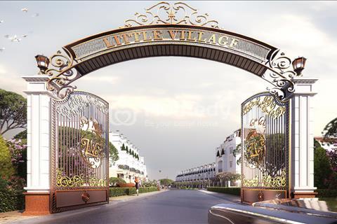 Biệt thự phố Phạm Văn Đồng chỉ từ 8,9 tỷ/căn, diện tích 100m2