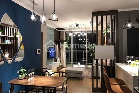 Cho thuê chung cư Vinhomes Gardenia Mỹ Đình, 86m2, căn hiếm - thiết kế đẹp nhất tòa A3