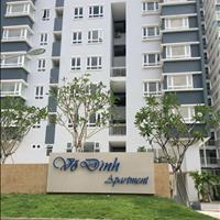 Sở hữu ngay căn hộ chung cư với giá 1 tỷ, chỉ có ở chung cư Võ Đình Apartment