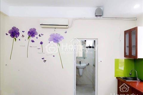 Cho thuê phòng 25 - 30m2 đủ đồ điều hoà tại số 42 ngách 40 ngõ 79 Dương Quảng Hàm