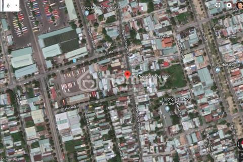 Cực khủng với 668m2, 100% là đất ở đô thị mặt tiền Nguyễn Công Hoan gần bến xe trung tâm