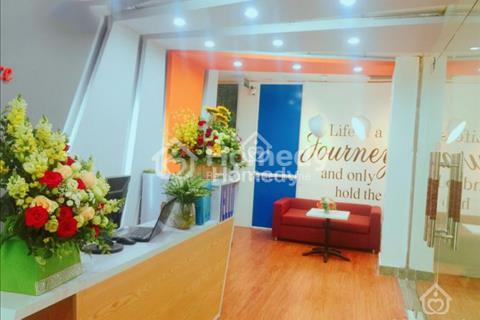 Luxury khai trương các địa điểm cho thuê văn phòng VIP tại Duy Tân, Cầu Giấy