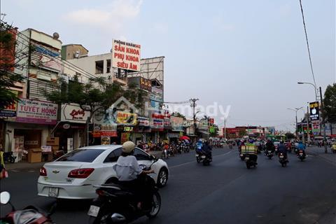 Cho thuê nhà mặt tiền đường Nguyễn Oanh, phường 10, quận Gò Vấp, Hồ Chí Minh
