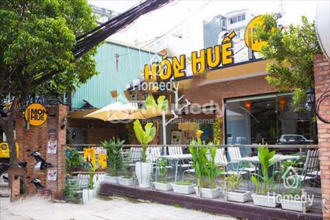 Nhà mặt tiền nguyên căn cho thuê với diện tích rộng đường Nguyễn Văn Mai, 8x20m, giá 75 triệu