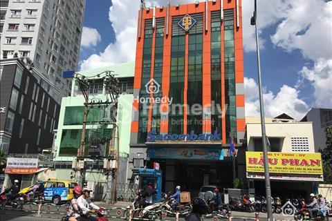 Chính chủ cho thuê 3 căn nhà liền kề ngay ngã tư Cách Mạng Tháng 8 - Nguyễn Thị Minh Khai, Quận 3