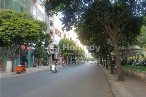 Cho thuê nhà nguyên căn mặt tiền đường Lê Lai, Quận 1, Hồ Chí Minh