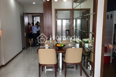 Căn hộ Him Lam Phú An liền kề xa lộ Hà Nội 68m2 2 phòng ngủ giá 1.7 tỷ/căn, tháng 8/2018 nhận nhà