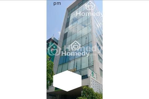 Cho thuê nhà mặt tiền Cao Thắng, quận 3, 6 x 20m, 3 lầu
