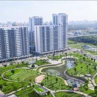 Nhận nhà ở ngay với căn hộ, giá cạnh tranh nhất quận 2 - New City Thủ Thiêm