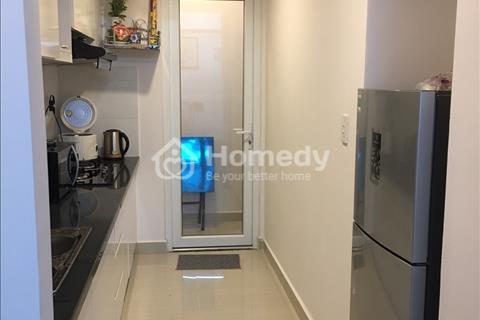 Cho thuê căn hộ ngay mặt tiền An Dương Vương, phường 16, Quận 8 full nội thất
