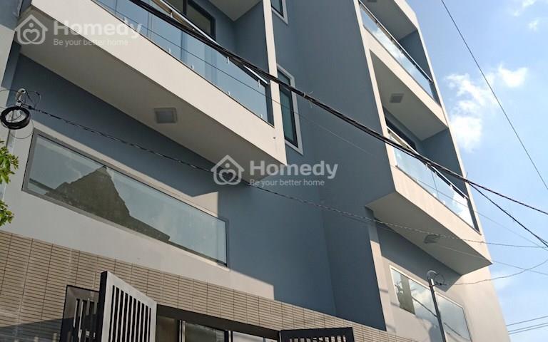 Nhà 1 trệt 1 lửng 2 lầu, garage ô tô sáng tài nhất khu vực Thạnh Xuân, giá chỉ từ 2,5 tỷ