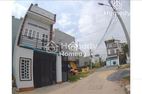 Nhà phố 1 trệt, 1 lầu kết hợp 2 phòng cho thuê, phường Phú Hữu, quận 9, giá 2,55 tỷ
